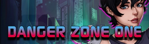 Danger Zone One Webcomic