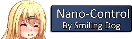 Nano Control by Smiling Dog