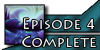 Cleared Episode 4 Trophy