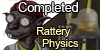 Rattery Physics