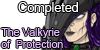 Valkyrie of Protection