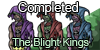 The Blight Kings Completed