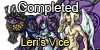Leri's Vice Completed