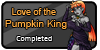 Love of the Pumpkin King