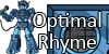 Optimal Rhyme Unlock